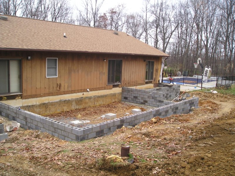 Custom Homes And Additions Bk Contractors Northern